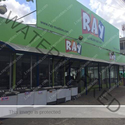 ray muebles charles